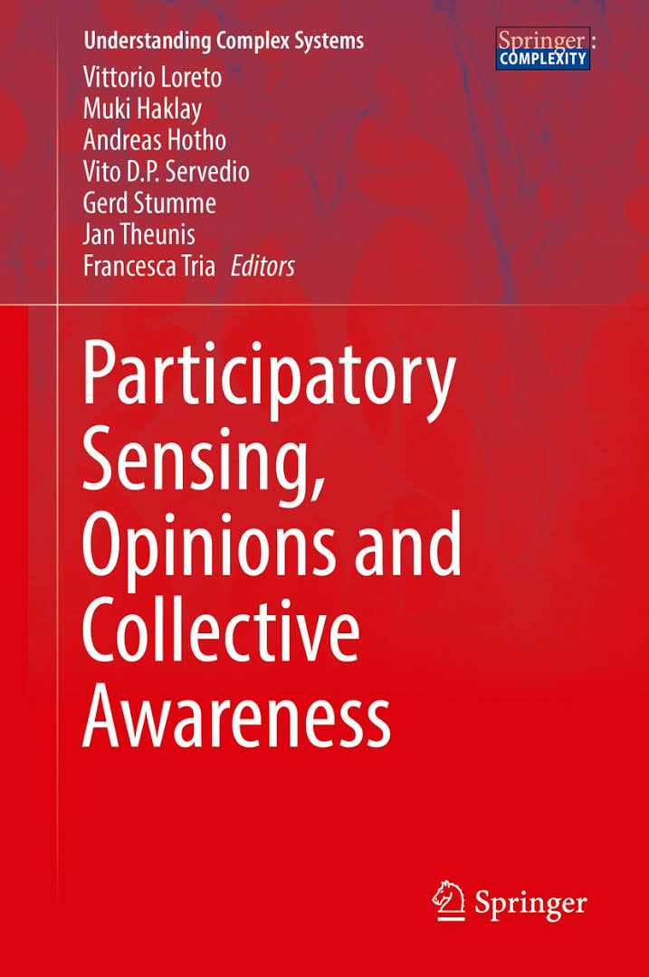 Download - Participatory sensing, opinions and collective awareness
